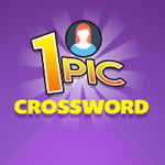 Play 1 Pic Crossword
