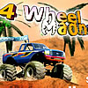 Play 4 Wheel Madness