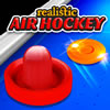 Play Air Hockey