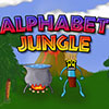 Play Alphabet Jungle