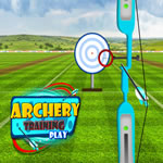 Play Archery Training
