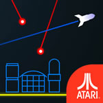 Play Atari Missile Command
