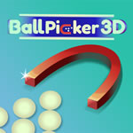 Play Ball Picker 3d