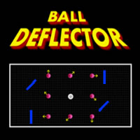 Play Ball Deflector