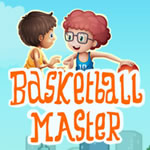 Play Basketball Master