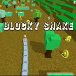 Play Blockey Snake