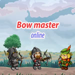 Play Bow Master Online