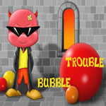 Play Bubble Trouble