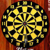 Play Bullseye Darts