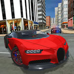 Play Car Simulation Game