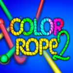 Play Color Rope 2