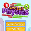 Play Cyclop Physics