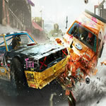 Play Demolition Derby