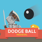 Play Dodge Ball Medieval