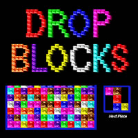 Play Drop Blocks