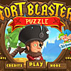Play Fort Blaster Puzzle