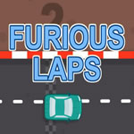 Play Furious Laps