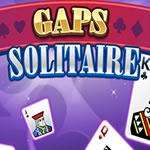 Play Gaps Solitaire
