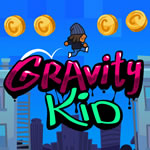 Play Gravity Kid
