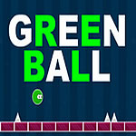 Play Green Ball