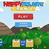 Play Happy Square Blocks