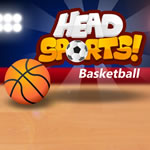 Play Head Sports Basketball