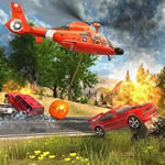 Play Helicopter Rescue Operation