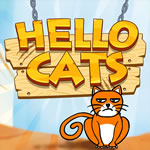 Play Hello Cats