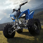 Play Mini ATV Jigsaw