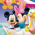 Play Disney Jigsaw