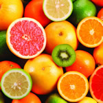 Play Fruit Jigsaw