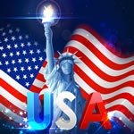 Play July 4th Jigsaw