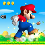 Play Super Mario Jigsaw