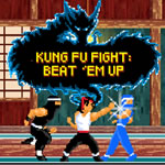 Play Kung Fu Fight