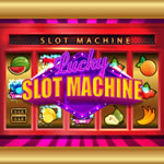 Play Lucky Slot Machine