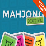 Play Mahjong Digital