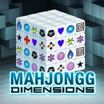Play Mahjong Dimensions