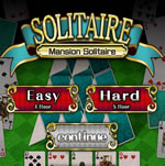 Play Mansion Solitaire