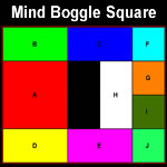 Play Mind Boggle Square