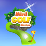 Play Mini Golf Master