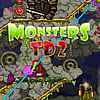 Play Monsters Towers Defense