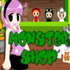Play Monster Shop