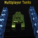 Play Multiplayer Tanks