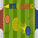 Play Nitroclash.IO