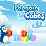 Play Penguin Cubes