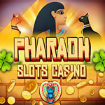 Play Pharoah Slots Casino
