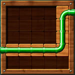 Play Pipe Puzzle