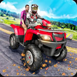 Play Quad Bike