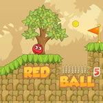 Play Red Ball 5