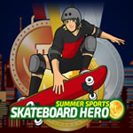Play Skateboard Hero